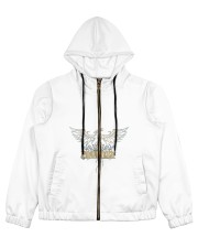 Phoenix Lord Women's All Over Print Full Zip Hoodie thumbnail