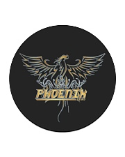 Phoenix Lord Circle Coaster thumbnail