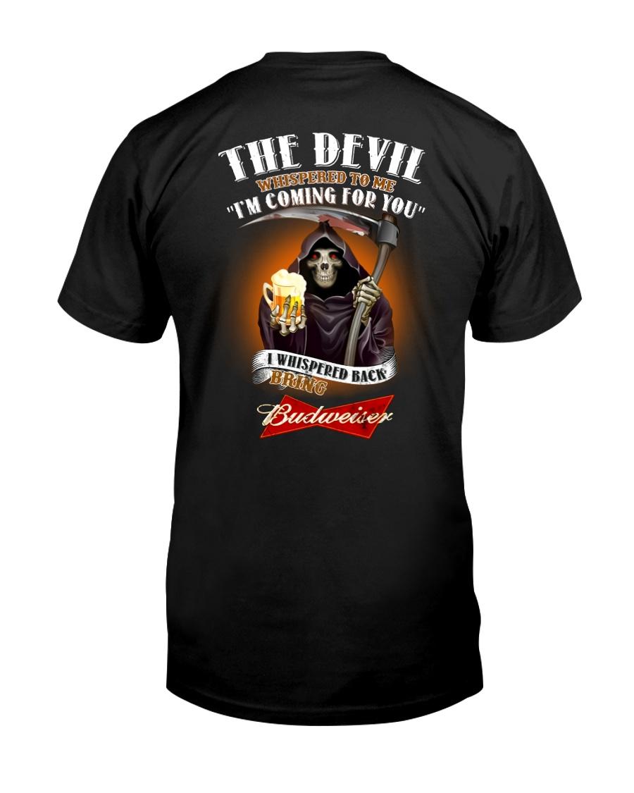 1001533449ds Classic T-Shirt
