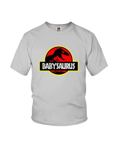 Daddysaurus Babysaurus