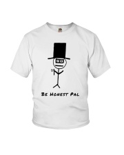 Be Honest Pal Youth T-Shirt thumbnail
