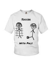 Soccer With Pals Youth T-Shirt thumbnail