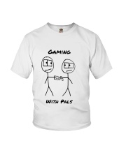 Gaming With Pals Youth T-Shirt tile