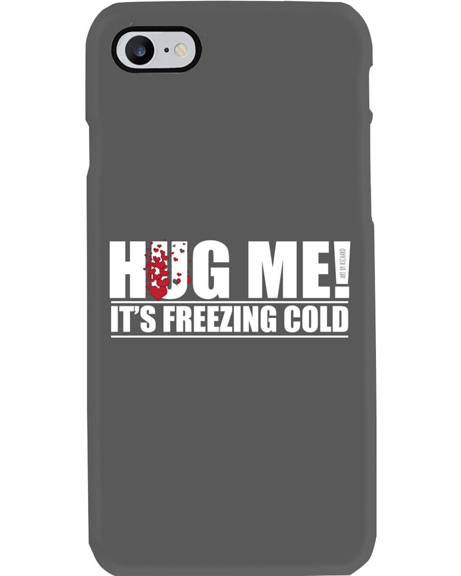 HUG ME Phone Case