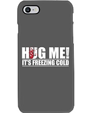 HUG ME Phone Case tile