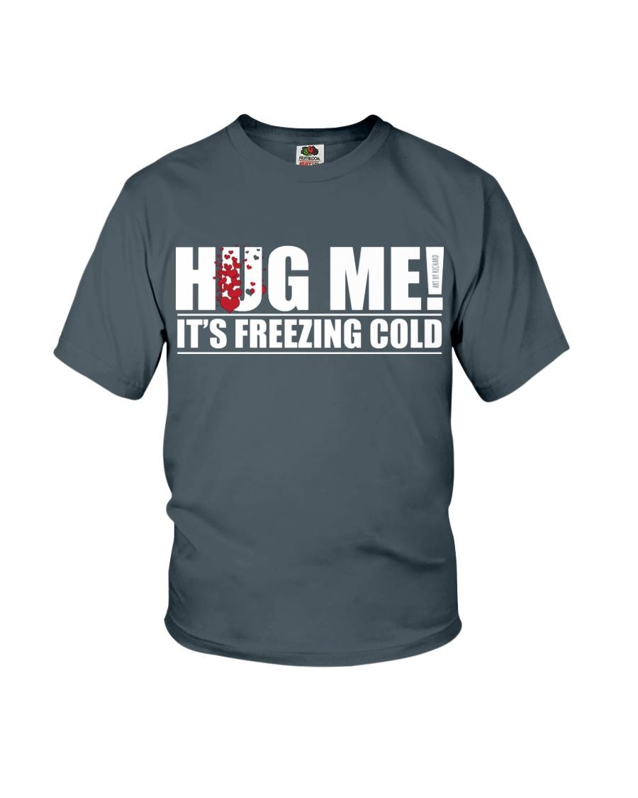 HUG ME Youth T-Shirt