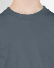HUG ME Youth T-Shirt garment-youth-tshirt-detail-front-neck-01