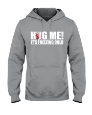 HUG ME Hooded Sweatshirt thumbnail