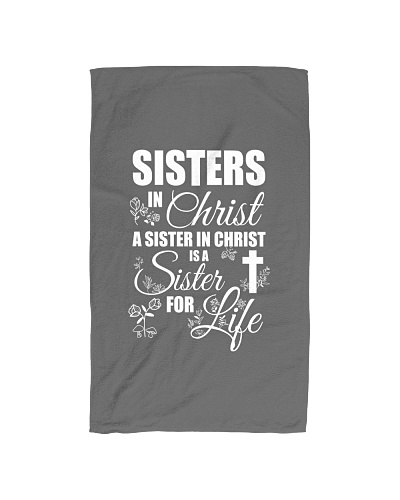 Sisters in Christ Floral design
