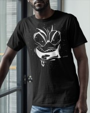 Facial Expression tee 3 Classic T-Shirt apparel-classic-tshirt-lifestyle-front-39