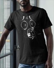 Facial Expression tee 5 Classic T-Shirt apparel-classic-tshirt-lifestyle-front-39
