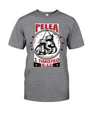 Pelea la buena batalla Classic T-Shirt front