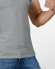 Pelea la buena batalla Sleeveless Tee garment-tshirt-tanktop-detail-front-hip-01