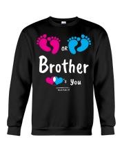 Brother Loves you Crewneck Sweatshirt thumbnail