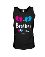 Brother Loves you Unisex Tank thumbnail