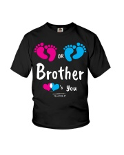 Brother Loves you Youth T-Shirt thumbnail
