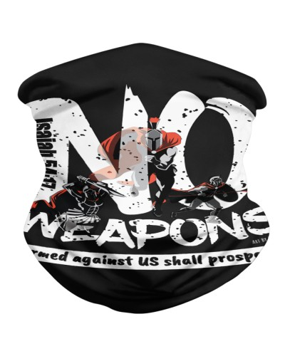NO-WEAPONS 3 soldiers