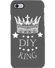 DIY KING Phone Case thumbnail