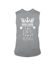 DIY KING Sleeveless Tee thumbnail