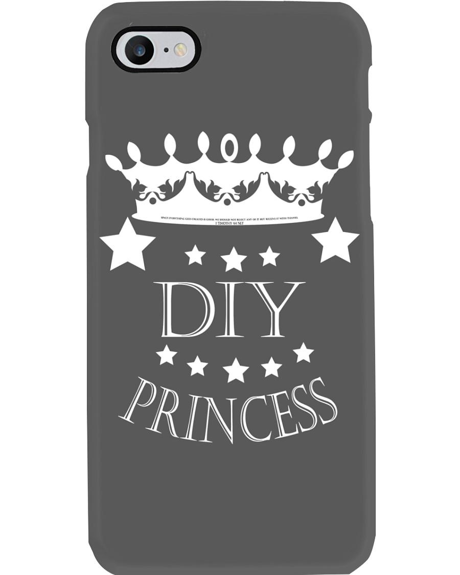 DIY PRINCESS Phone Case