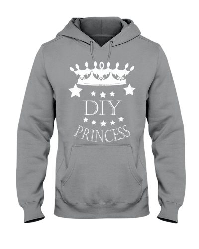 DIY PRINCESS