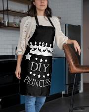 DIY PRINCESS Apron aos-apron-27x30-lifestyle-front-02