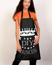 DIY PRINCESS Apron aos-apron-27x30-lifestyle-front-03