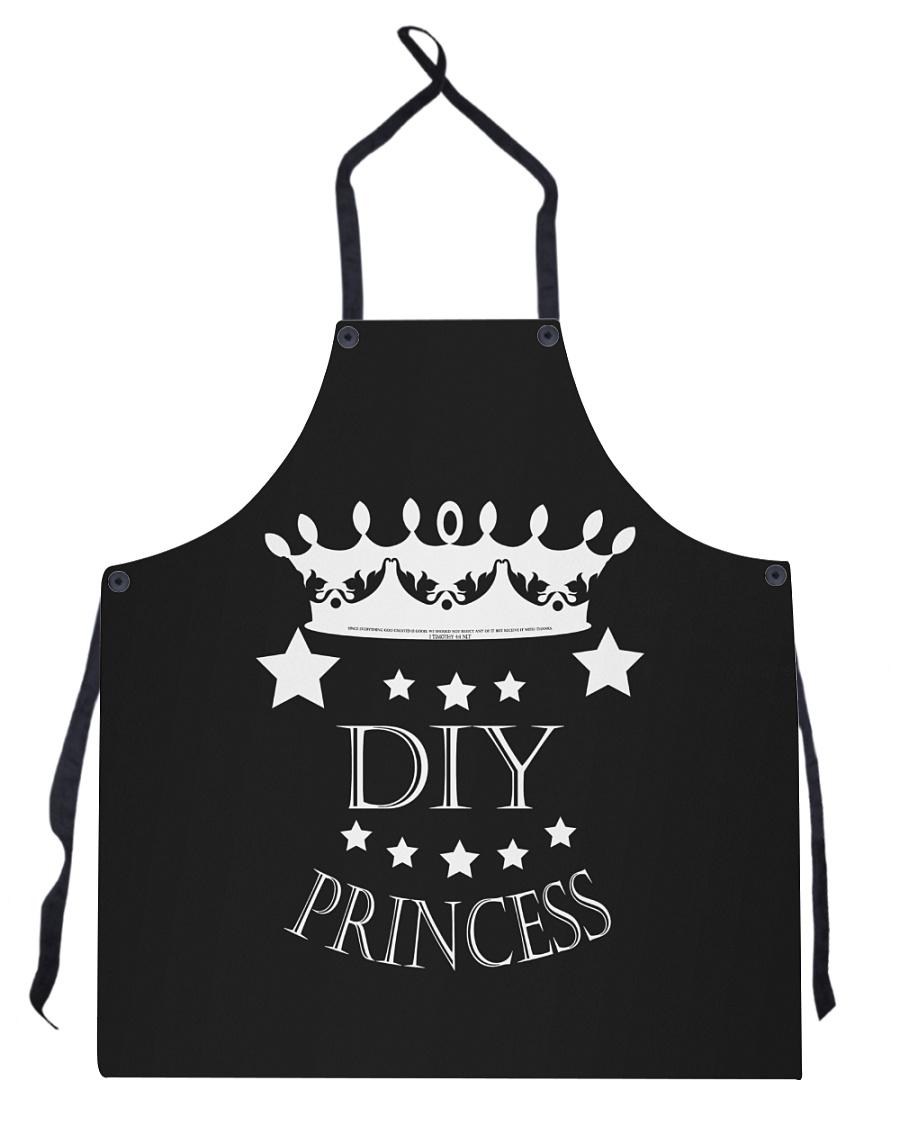 DIY PRINCESS Apron