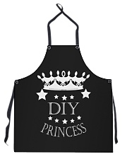 DIY PRINCESS Apron front