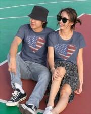 Super Patriot USA Premium Fit Mens Tee apparel-premium-fit-men-tee-lifestyle-front-33