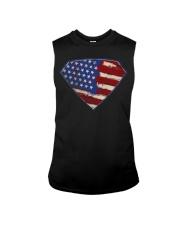 Super Patriot USA Sleeveless Tee thumbnail