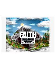 Faith to move Mountains 17x11 Poster thumbnail