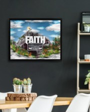 Faith to move Mountains 14x11 Black Floating Framed Canvas Prints aos-floating-framed-canvas-pgw-14x11-black-lifestyle-front-03