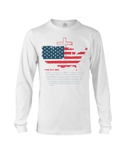 STAY STRONG IN ME Long Sleeve Tee thumbnail