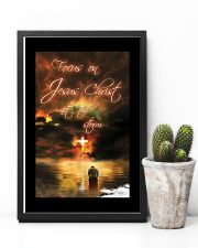Focus On Jesus Christ 11x17 Poster lifestyle-poster-8