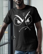 Facial Expression tee 6 Classic T-Shirt apparel-classic-tshirt-lifestyle-front-39