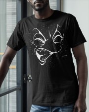 Facial Expression tee 2 Classic T-Shirt apparel-classic-tshirt-lifestyle-front-39