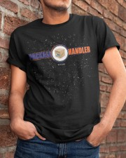 Package Handler Classic T-Shirt apparel-classic-tshirt-lifestyle-26