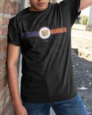 Package Handler Classic T-Shirt apparel-classic-tshirt-lifestyle-27