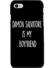 Damon Is My Boyfriend Phone Case i-phone-7-case
