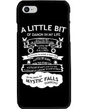 A Little Bit Phone Case i-phone-7-case