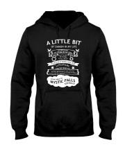 A Little Bit Hooded Sweatshirt thumbnail