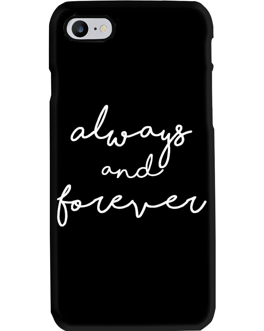 Always and Forever Phone Case