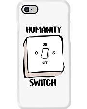 Humanity Phone Case i-phone-7-case