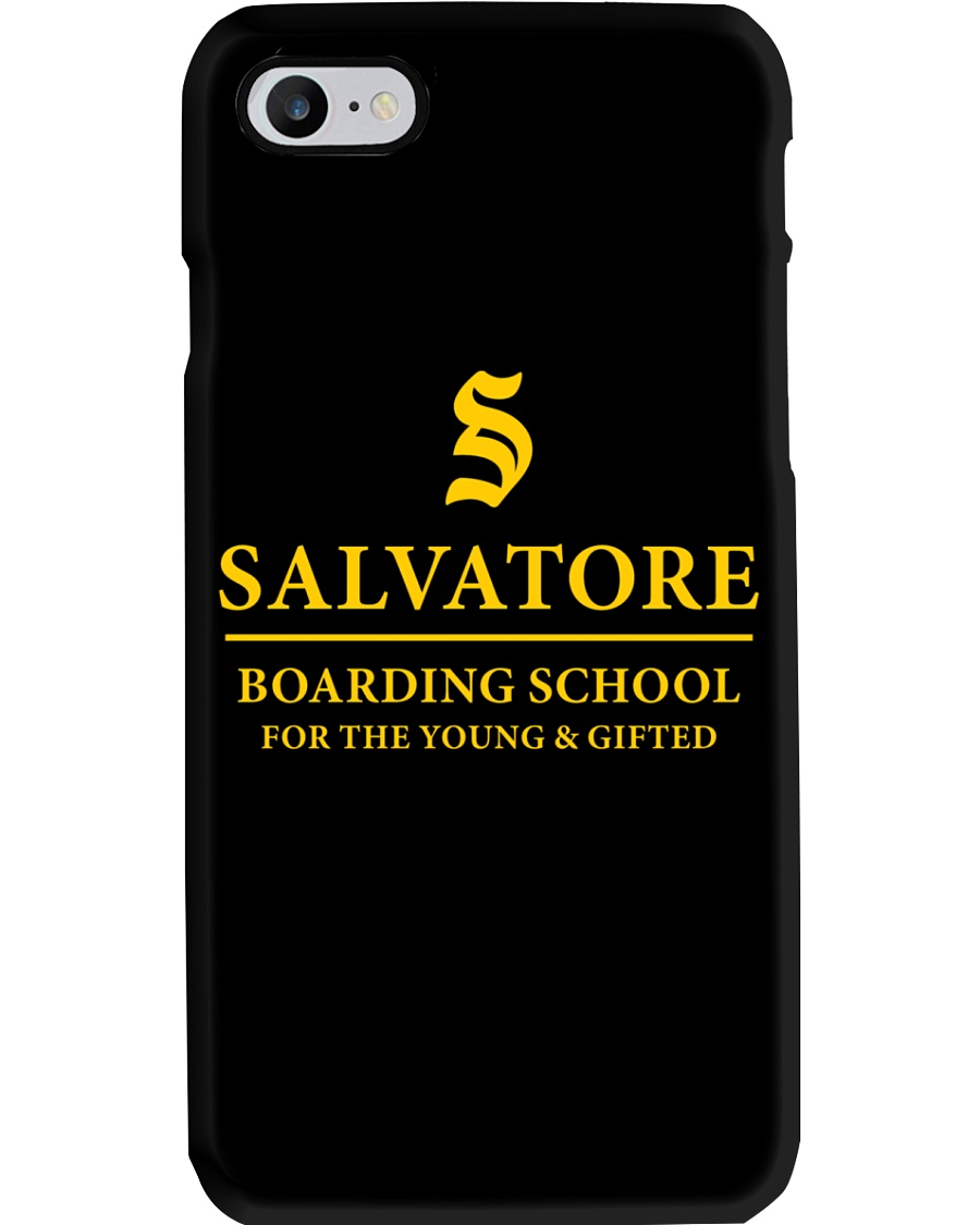 For The Young and Gifted Phone Case