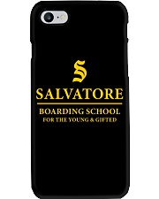 For The Young and Gifted Phone Case i-phone-7-case