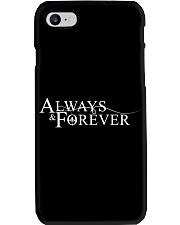 Always Forever Phone Case thumbnail