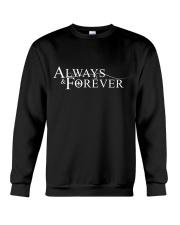 Always Forever Crewneck Sweatshirt thumbnail