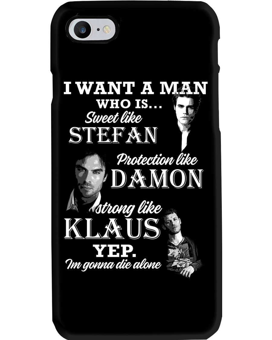 Yep Phone Case