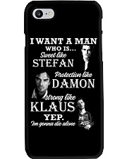 Yep Phone Case i-phone-7-case